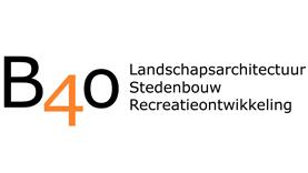 B4o Landschapsarchitectuur + Stedenbouw + Recreatieontwikkeling